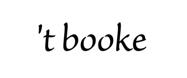 't Booke
